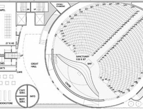 Church Design, USA