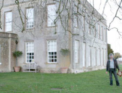 Teaching Eco Centre, Somerset