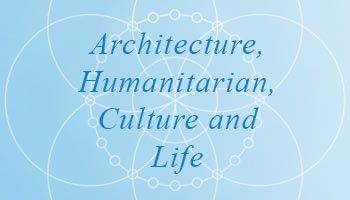 Architecture, Humanitarian, Culture and Life