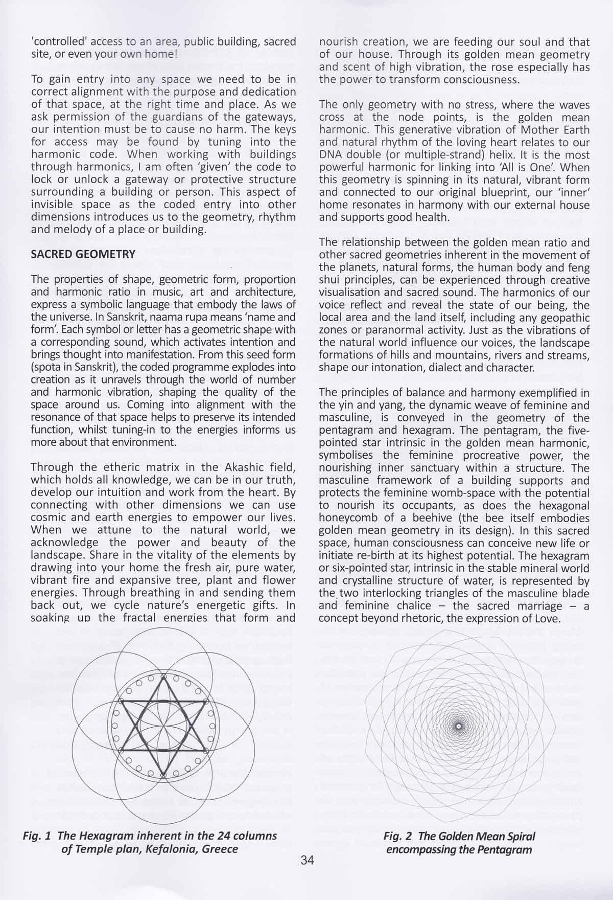 Epigenetic Architecture Page 2