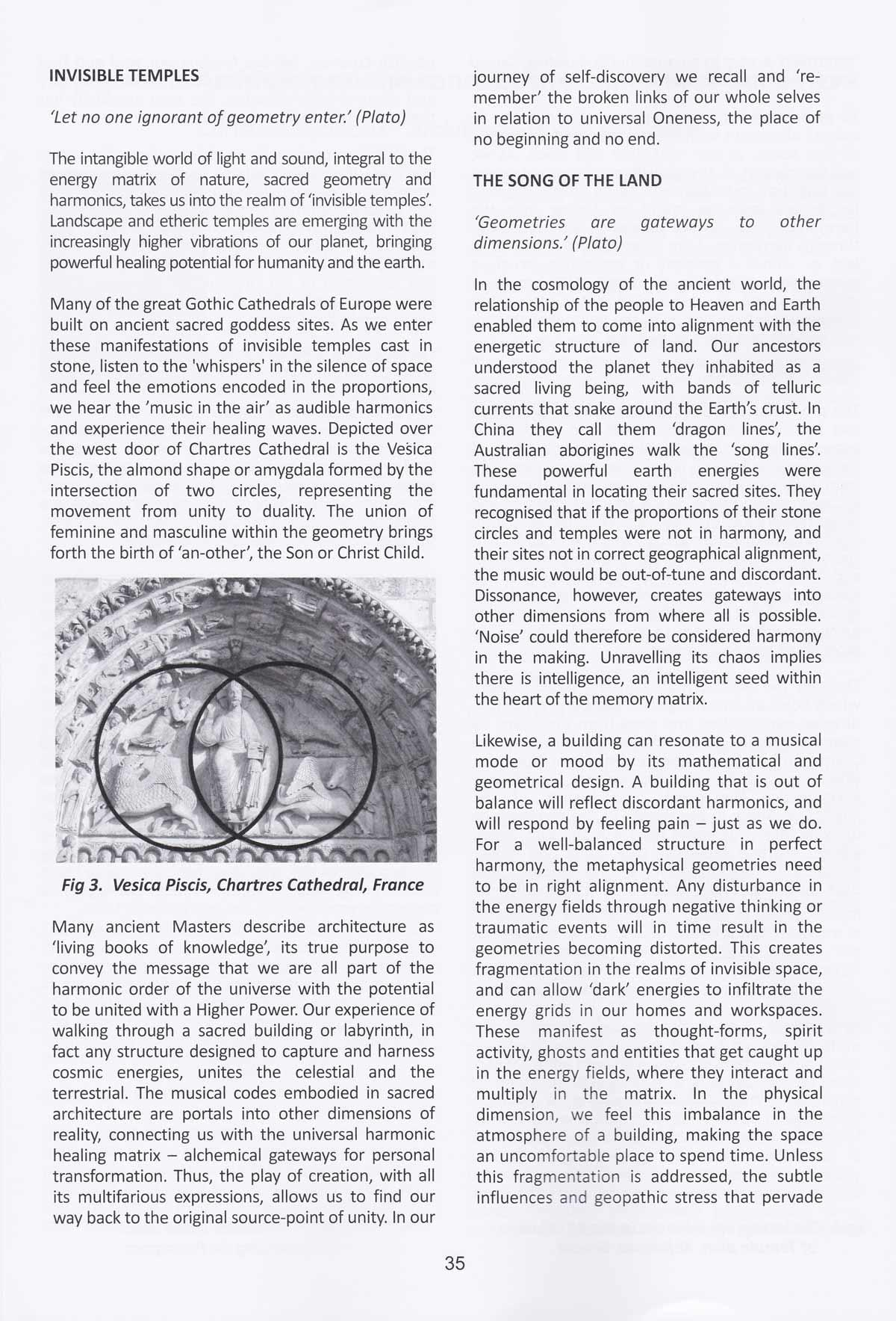 Epigenetic Architecture Page 3