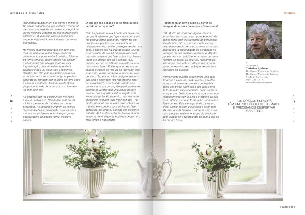Entrevista Article Page 3- The House Whisperer