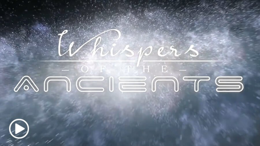 Whispers of the Ancients Promo